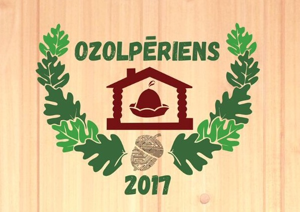 Ozolpēriens 2017