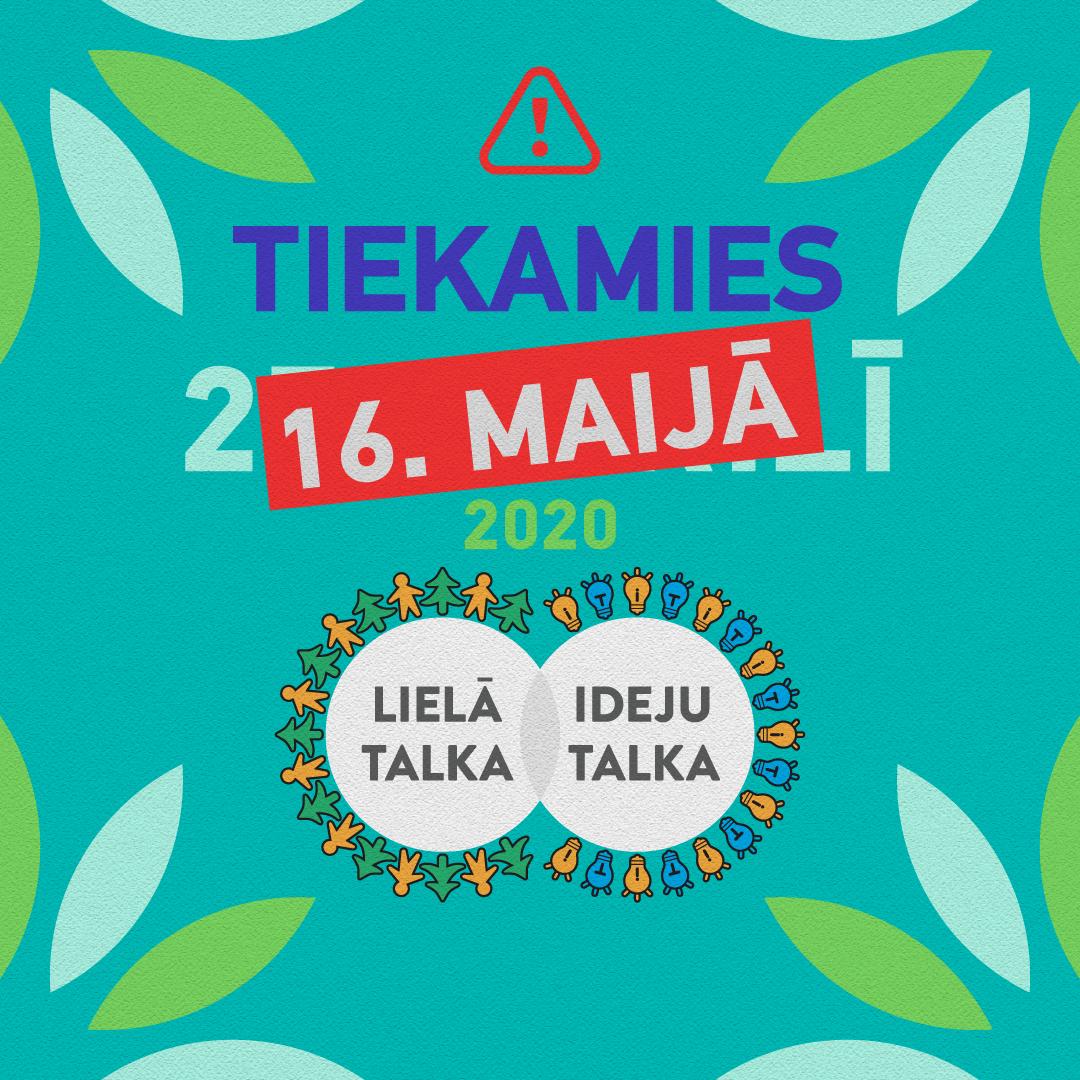 Talka 2020