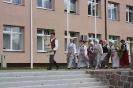 """""""Zeiļa"""" Baltikas festivāla ieskandināšanā Ludzā"""