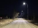 Bekšu ciemā ierīkots ceļa apgaismojums 03.04.2020._7