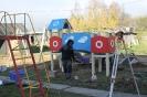 Bērnu rotaļu laukuma atjaunošana Bekšos 13.10.2016._18