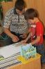 Bērnudārzā svinēja Tēvu dienu