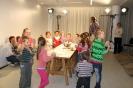Bērnudārza bērni apmeklēja izrādi