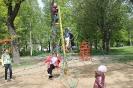 Bērnudārza bērni ciemojās pie ugunsdzēsējiem_40