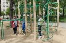 Bērnudārza bērni ciemojās pie ugunsdzēsējiem_42