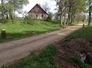 Caurtekas nomaiņa uz ceļa Bumbišķi-Kivki-Balbiši_6
