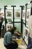 Fotoizstādes un keramikas izstādes atklāšana Ozolaines pagasta foaijē_15