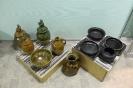 Fotoizstādes un keramikas izstādes atklāšana Ozolaines pagasta foaijē_1