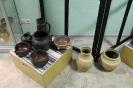 Fotoizstādes un keramikas izstādes atklāšana Ozolaines pagasta foaijē_3