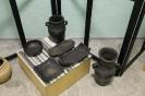Fotoizstādes un keramikas izstādes atklāšana Ozolaines pagasta foaijē_4
