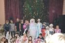 Jaungada eglīte bērniem Ozolaines Tautas namā 27.12.2017._16