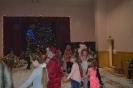 Jaungada eglīte bērniem Ozolaines Tautas namā 27.12.2017._74
