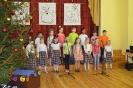 Jaungada eglīte Liepu pamatskolā 22.12.2017.
