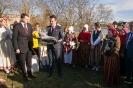 Latvijas Valsts prezidenta Raimonda Vējoņa vizīte Bekšos_121