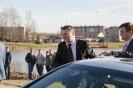 Latvijas Valsts prezidenta Raimonda Vējoņa vizīte Bekšos_36