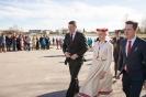 Latvijas Valsts prezidenta Raimonda Vējoņa vizīte Bekšos_42