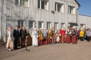 Latvijas Valsts prezidenta Raimonda Vējoņa vizīte Bekšos_44