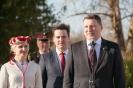 Latvijas Valsts prezidenta Raimonda Vējoņa vizīte Bekšos_70