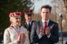 Latvijas Valsts prezidenta Raimonda Vējoņa vizīte Bekšos_79