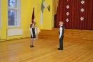 Liepu pamatskolā nosvinēti Latvijas valsts svētki