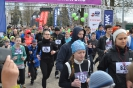 Skolēni piedalījās pusmaratonā Rēzeknē 06.04.2015.