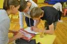 Jauno fiziķu-ķīmiķu iesvētīšana Liepu pamatskolā