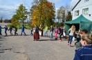 Miķeļdienas svētki Liepu pamatskolas skolēniem