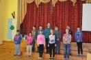 Projektu nedēļa 2017 Liepu pamatskolā