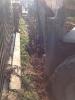 Lietus kanalizācijas kolektora izbūve no
