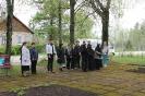 Nacisma sagrāves un Otrā pasaules kara upuru piemiņas diena