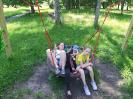 OzO velobrauciens uz Laizānu parku 18.06.2020.