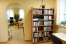 Ozolaines pagasta bibliotēka