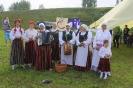 Ozolaines pagasta dižošana Rēzeknes novada svētkos_103