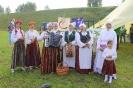 Ozolaines pagasta dižošana Rēzeknes novada svētkos_104