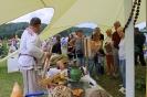 Ozolaines pagasta dižošana 2016.g. Rēzeknes novada svētkos