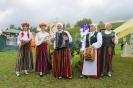 Ozolaines pagasta dižošana Rēzeknes novada svētkos_124