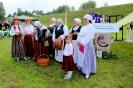 Ozolaines pagasta dižošana Rēzeknes novada svētkos_16