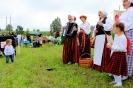 Ozolaines pagasta dižošana Rēzeknes novada svētkos_26