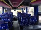 Ozolaines pagasta pārvalde iegādājusies 2007.gada autobusu ar 36.sēdvietām