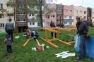 Pleikšņos uzstādīts jauns bērnu rotaļu laukums_10