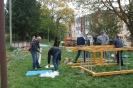 Pleikšņos uzstādīts jauns bērnu rotaļu laukums_11