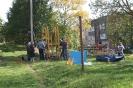 Pleikšņos uzstādīts jauns bērnu rotaļu laukums_12