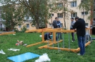 Pleikšņos uzstādīts jauns bērnu rotaļu laukums_2