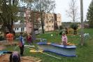 Pleikšņos uzstādīts jauns bērnu rotaļu laukums_5