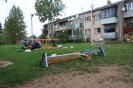 Pleikšņos uzstādīts jauns bērnu rotaļu laukums_7