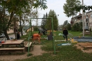 Pleikšņos uzstādīts jauns bērnu rotaļu laukums_9