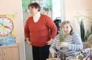Pūpolsvētdienā satikās pagasta sievietes