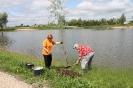 Pūpolu ūdenskrātuves teritorijas labiekārtošana un apzaļumošana _13