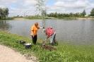 Pūpolu ūdenskrātuves teritorijas labiekārtošana un apzaļumošana _14