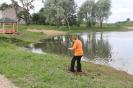 Pūpolu ūdenskrātuves teritorijas labiekārtošana un apzaļumošana